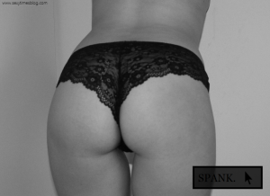 Sexy Times on Sinful Sunday