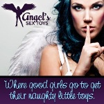 angels sex toys voucher