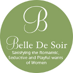 Belle De Soir Badge