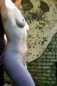 naked photo of Tabitha Rayne