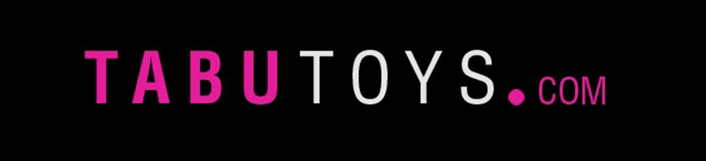 TabuToys.com Banner header image for Sinful Sunday